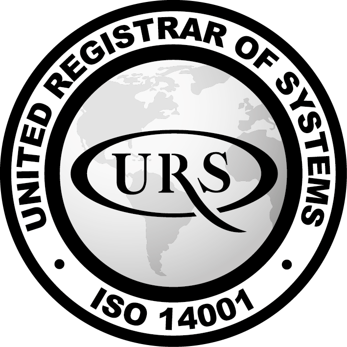 ISO14001-2015 Accreditation